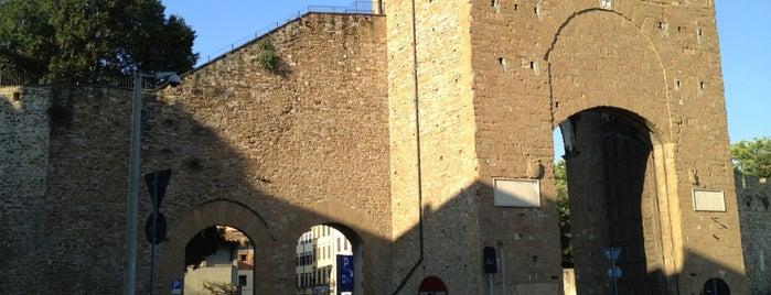 Porta Romana is one of Best places in Firenze, Italia.
