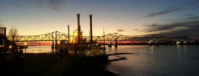 Magnolia Grill is one of Guide to Natchez's best spots.