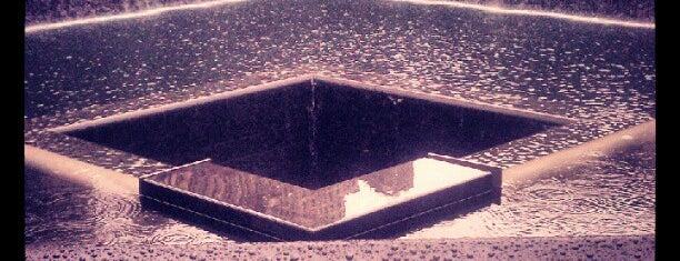 9/11 Memorial Preview Site is one of Ferias USA 2012.