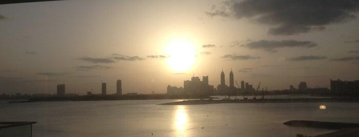 Tiara Palm Jumeirah Resort Dubai is one of Best places in Dubai, United Arab Emirates.
