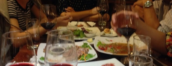 Hanoi Gourmet is one of Măm măm ~.^.