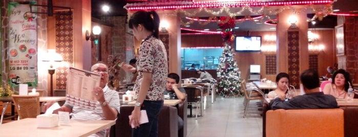 de 'Waroeng is one of Top picks for Restaurants.