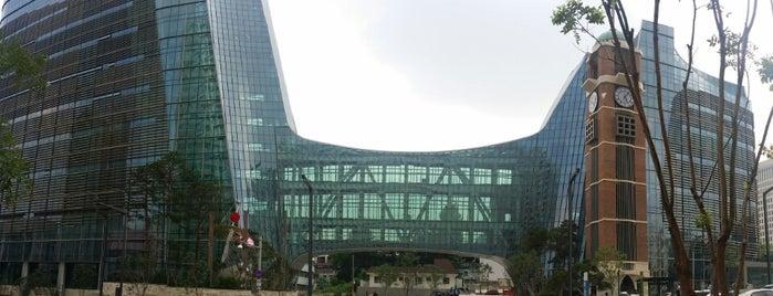 Sarang Global Ministry Center is one of 사랑의교회 Sarang Community Church.