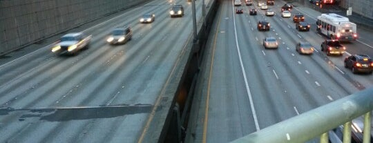 I-5 Overpass is one of Must-visit Great Outdoors in Seattle.