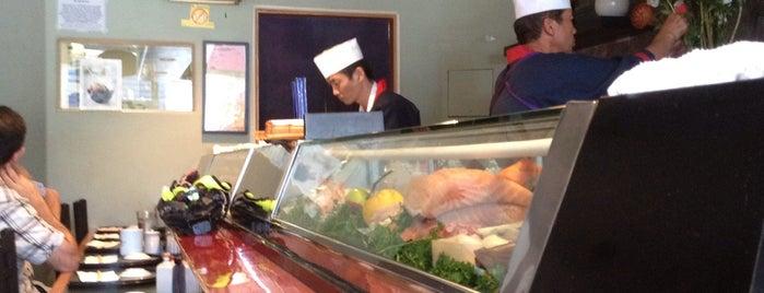 Sushi Masu is one of Sushi in LA.