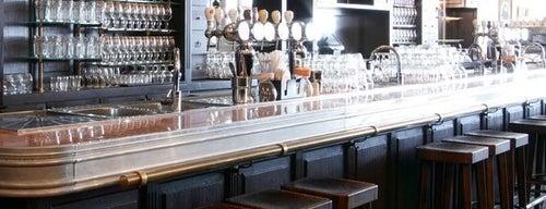 Belgian Beer Café is one of American Restaurants-To-Do List.