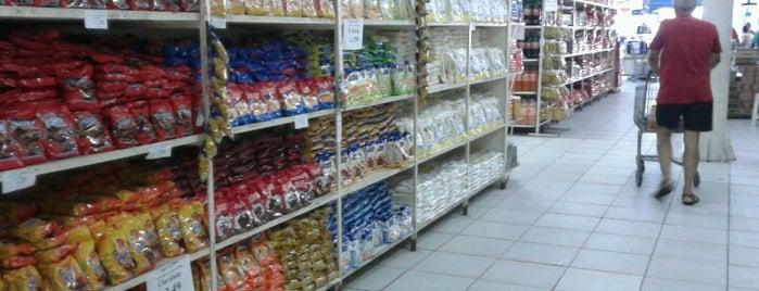Mercado do Ogunjá - Ceasa is one of DANIEL.