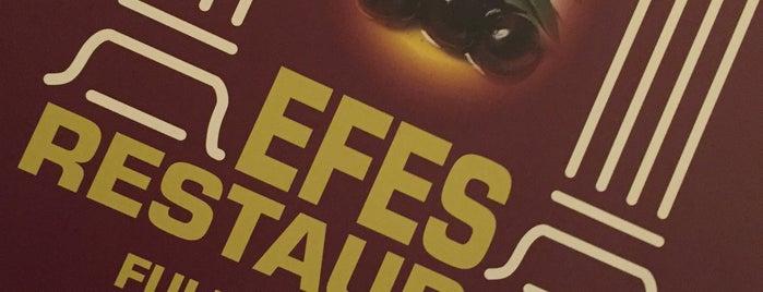Efes is one of Best in Sheffield.