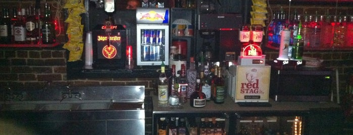 501 Eagle is one of Indy's Best Gay Nightlife Spots.