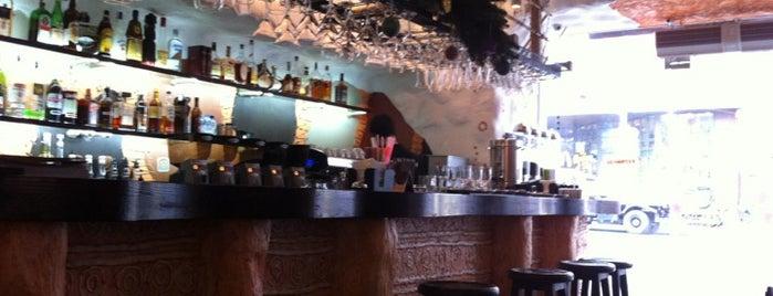 Kofein is one of Cafe Kyiv (Kiev, Ukraine).