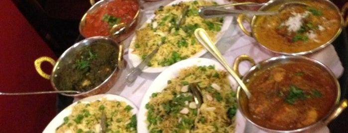 Little Delhi is one of San Francisco: Food.