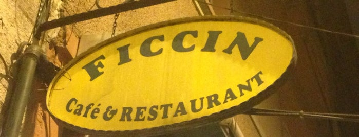 Fıccın is one of Istambul food.