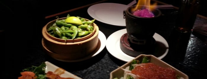 Yobo Asian Cuisine is one of Favorite Restaurants.
