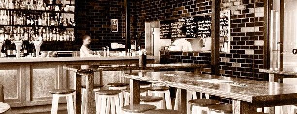 The Paddington Inn is one of Sydney Pubs.