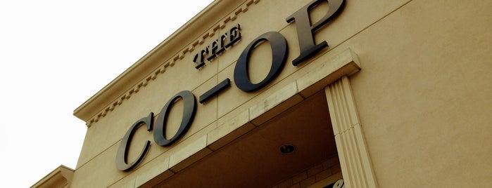 University Co-op is one of Austin.