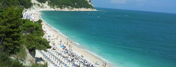 Spiaggia San Michele is one of Migliori spiagge.