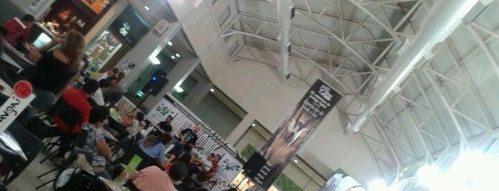 Jaracati Shopping is one of SAO LUIS MA.