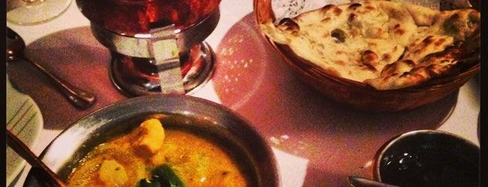 Indian Restaurant Shanti is one of Restaurantes con comida a domicilio Food2u.