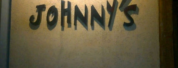 Johnny's is one of Cairo's Best Spots & Must Do's!.