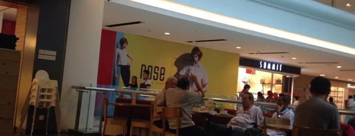 Season's Cafe is one of Cafe & Kopitiam.