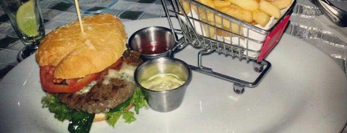 GastroPub is one of Must Restaurants.