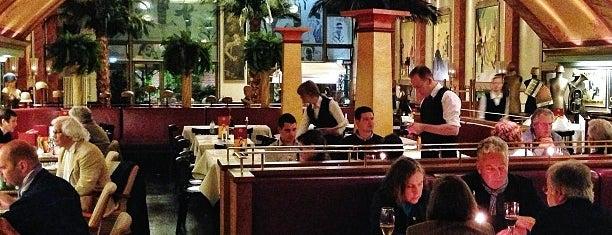 Restaurant Nolle is one of My Berlin.
