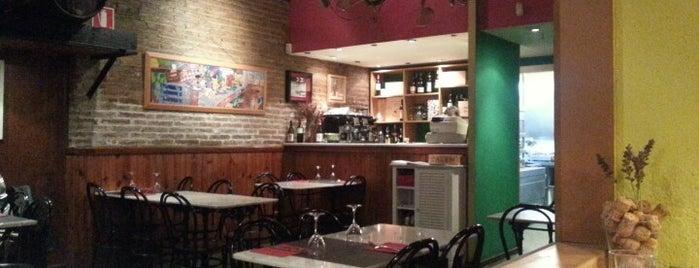 La Bodegueta is one of Restaurantes con encanto.