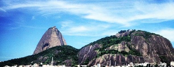 Enseada de Botafogo is one of Beach in Rio.