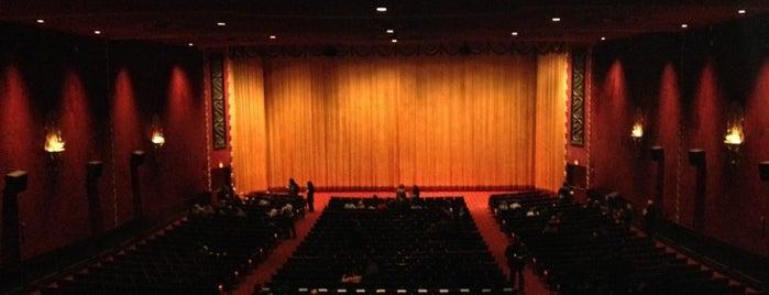 Ziegfeld Theater - Bow Tie Cinemas is one of As seen on Movies.