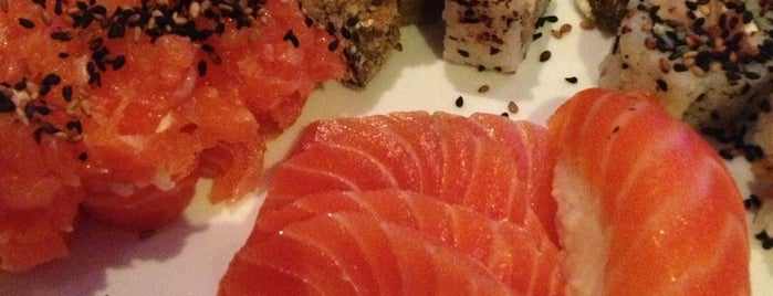Sushi Bessa is one of Guide to João Pessoa's best spots.