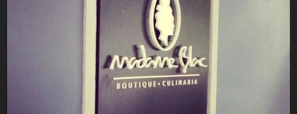 Madame Blac is one of Restaurantes Venezuela.