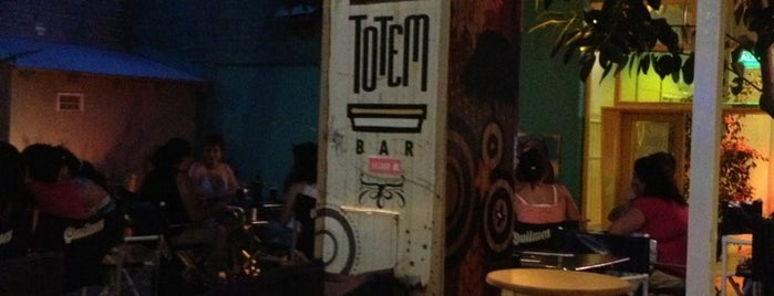 Totem Bar is one of Claves Wi-Fi Neuquén.