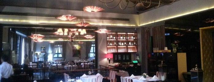 La Finca is one of Shanghai.