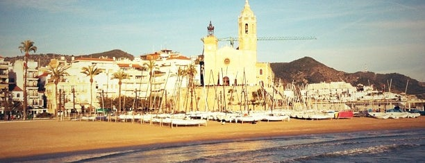 Sitges is one of BOOM Sitges.