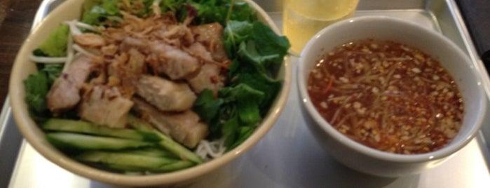 モクチョーイ is one of Asian Food.