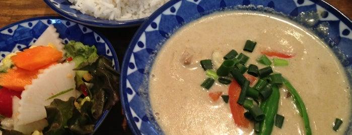 とびら is one of Asian Food.