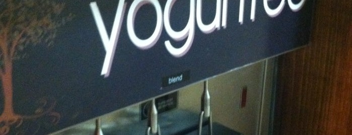 yogurtree is one of Check it out.