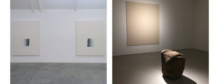 Lisson Gallery is one of STA Travel London Art Galleries.