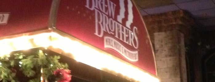 The Brew Brothers at the Eldorado is one of All-time favorites in USA.