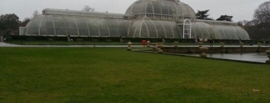 Royal Botanic Gardens, Kew is one of Places to Visit in London.