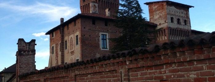 A4 - Balocco is one of A4 Autostrada Torino - Trieste.