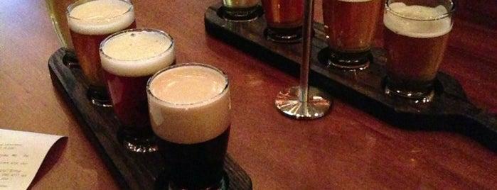 New Bohemia Wurst + BierHaus is one of Twin Cities Best Beer Spots.