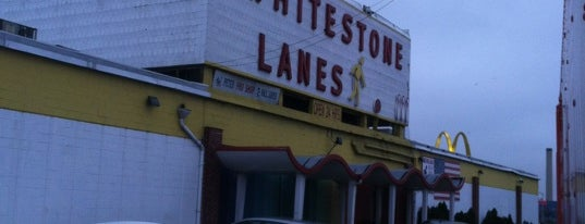 Whitestone Lanes Bowling Centers is one of Best Spots for Kids - NYC.