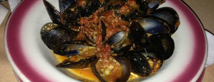 Nino's Cucina Italiana is one of Dining Tips at Restaurant.com Atlanta Restaurants.