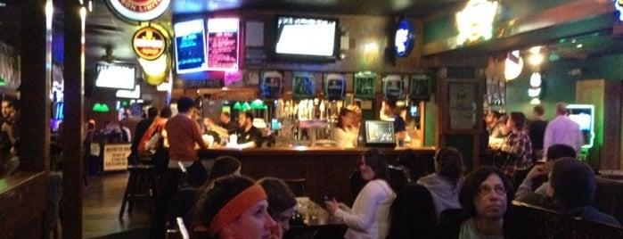Murphy's Pub is one of Favorite Restaurants.