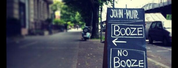 John Muir is one of Berlin Tasty Food.