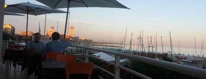 In Mezzo Al Mare is one of ristoranti Roma.