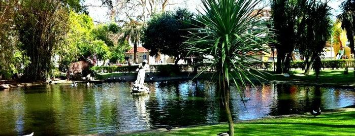 Jardim da Estrela is one of Guide to Lisbon's best spots.