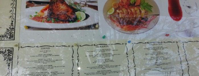 Local dining gems