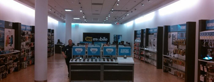 Best Buy Mobile outlet store is located in Schaumburg city, Illinois - IL area. Best Buy Mobile is placed at Woodfield Mall on address 5 Woodfield Shopping Center, Schaumburg, Illinois - IL - with GPS coordinates , /5(1).